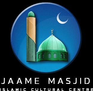 Jaame Masjid - Mosque Blackburn Masjid